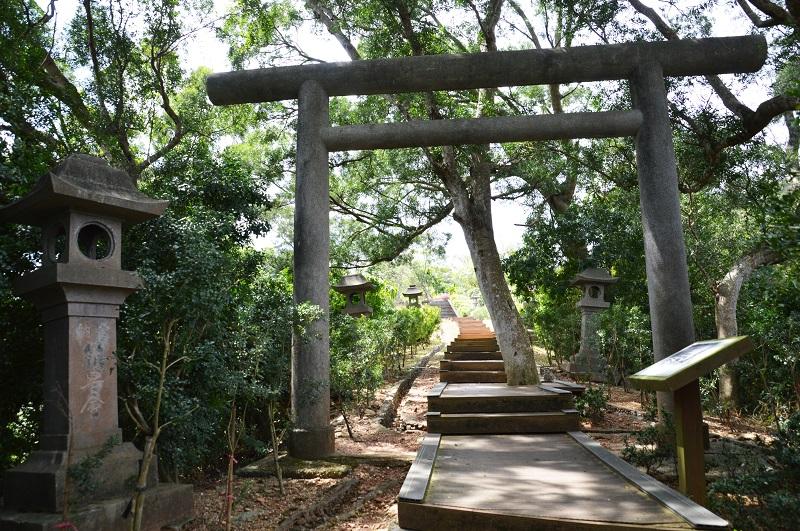 04玉里神社