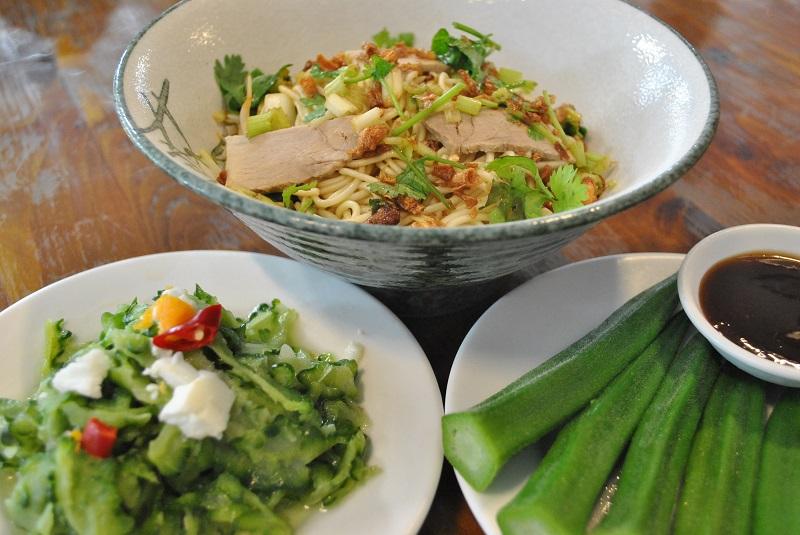 05傳統風味玉里麵