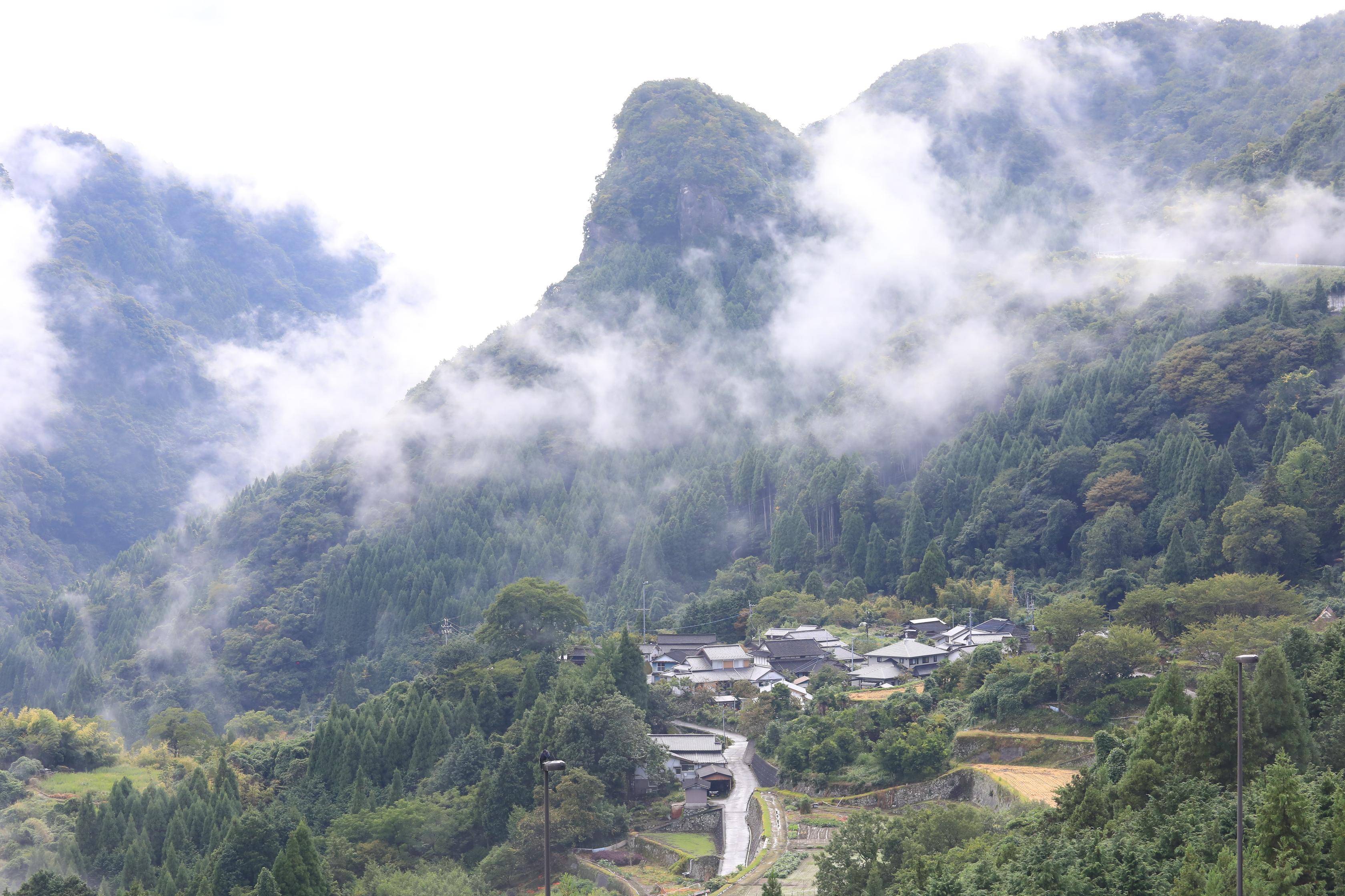 雲之上「馬丘比丘」-北九州宇佐>>神宮祈願.農泊體驗.和服散策