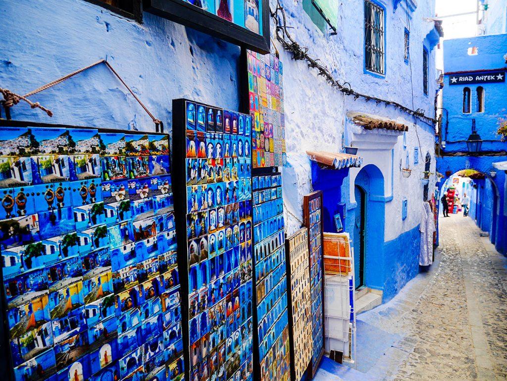 北非花園摩洛哥-Special Trip-