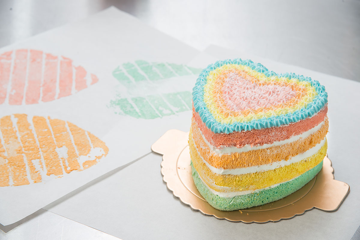Baking也可以這麼EZ,人人都是藍帶小廚娘