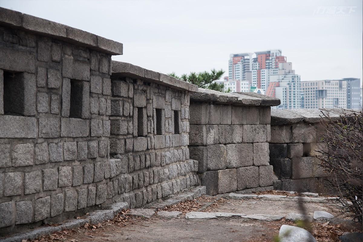 no310,首爾,鮮玩首爾,第二次首爾,駱山公園,成鍋公園,梨花壁畫村,韓劇