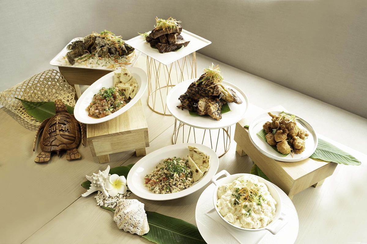 關島BBQ封街派對主廚來台烤給你吃,中秋節就來點關島道地烤肉