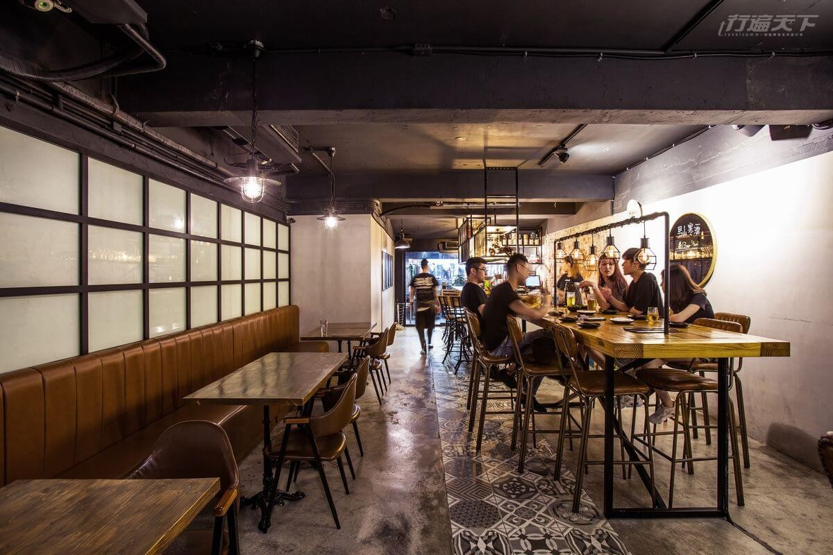 台北,居酒屋,無題,型男,東區美食