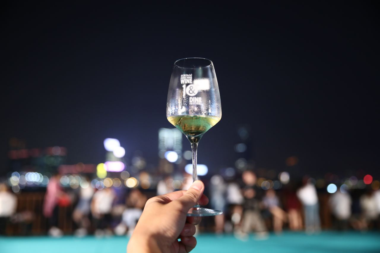 香港,美酒佳餚巡禮,線上,新冠肺炎