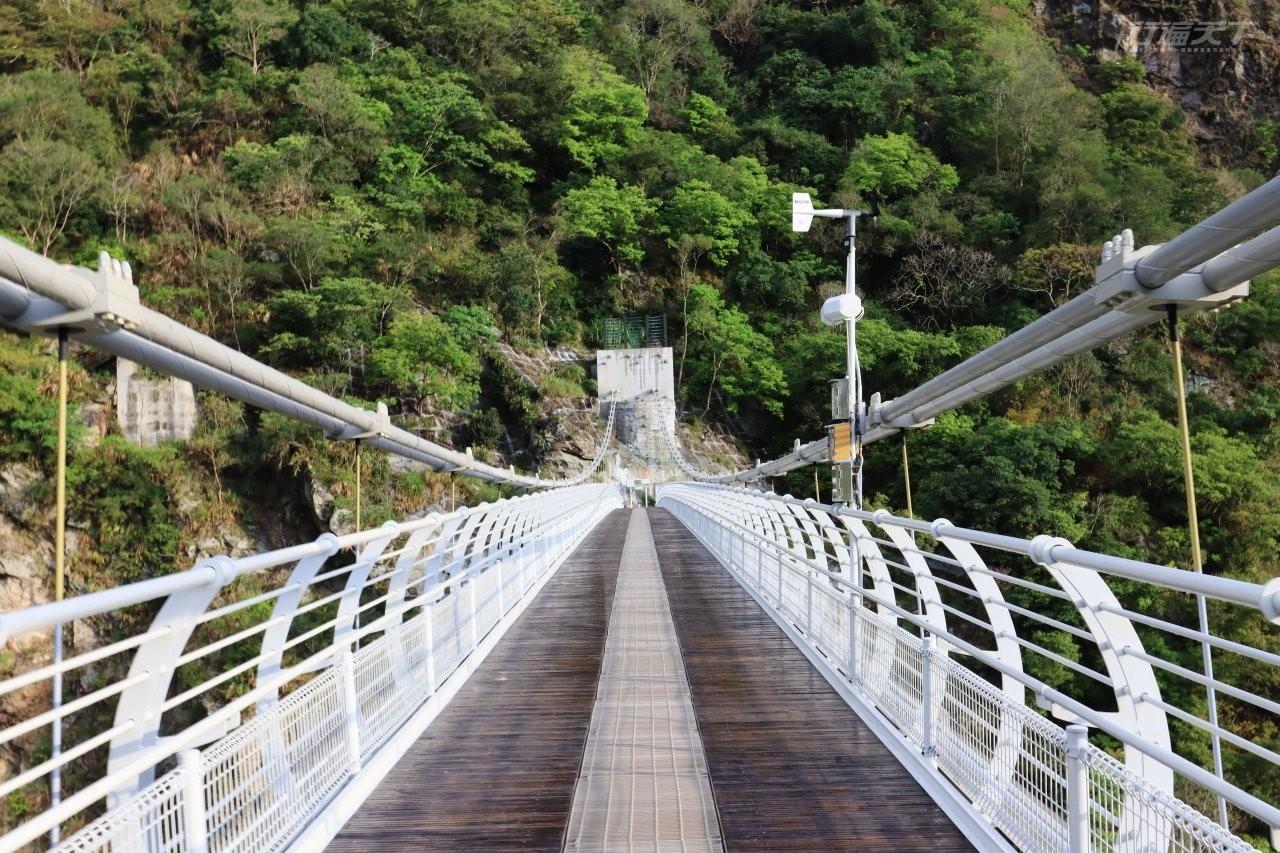 花蓮,太魯閣,山月吊橋,山月村,黃石公園,峽谷,原住民