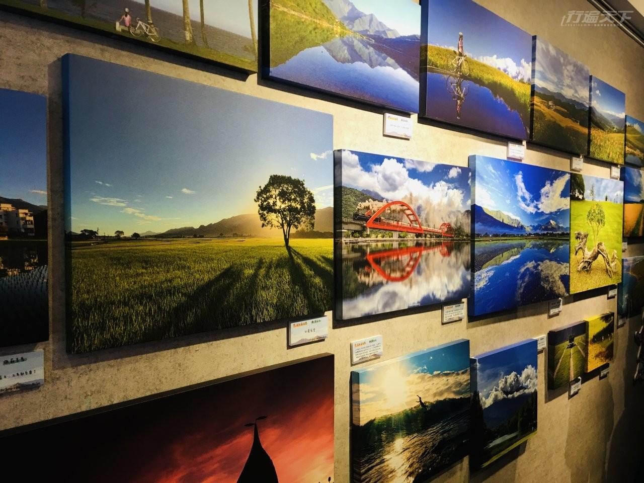 花蓮,台東,花東,縱谷,攝影展,美拍,美照,花東景點,構圖