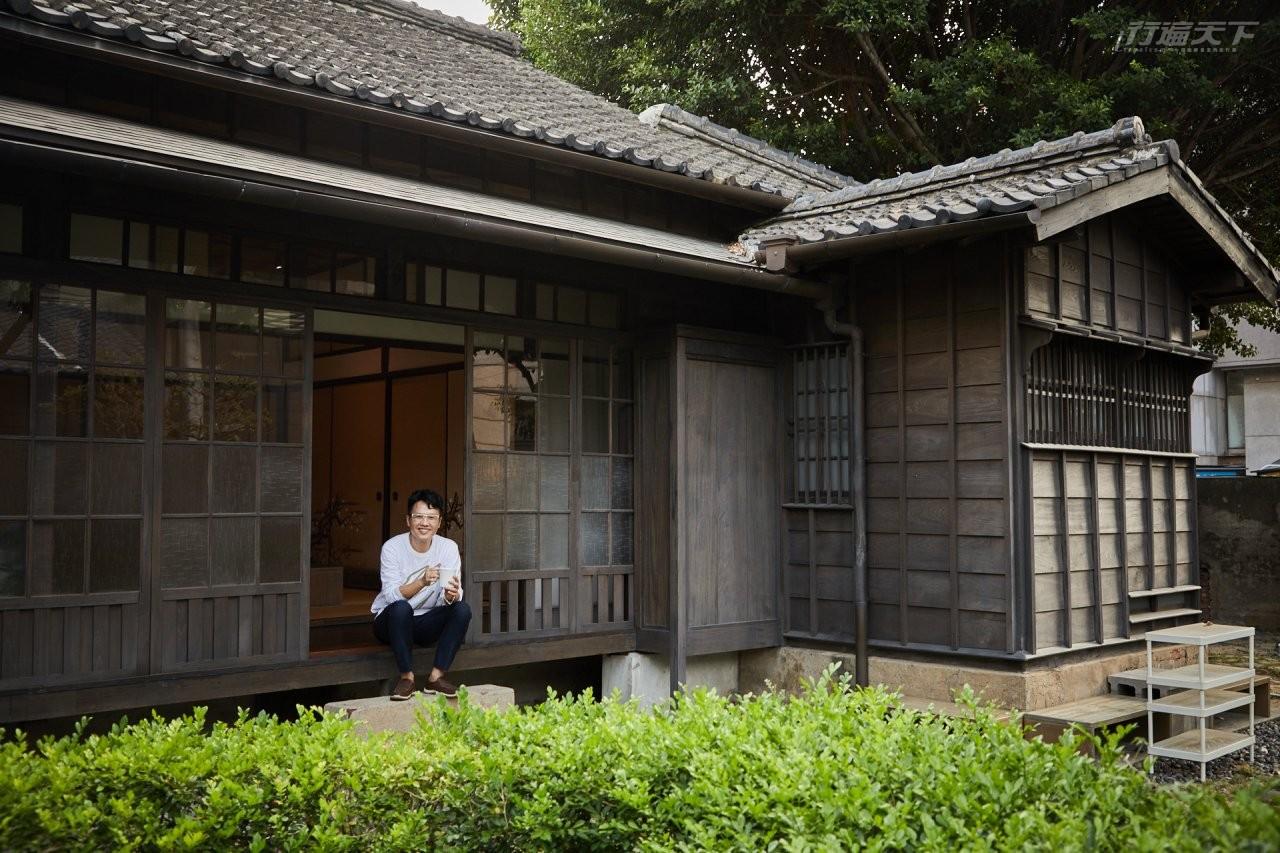 新竹,達人,旅遊作家,溫士凱
