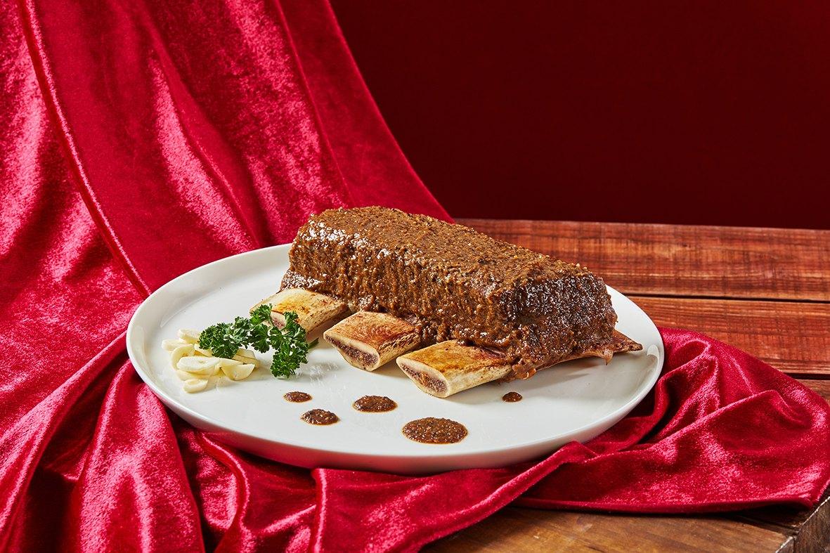 王品,王品嚴選,萬鮮,年菜,廚藝金牌,安心美味