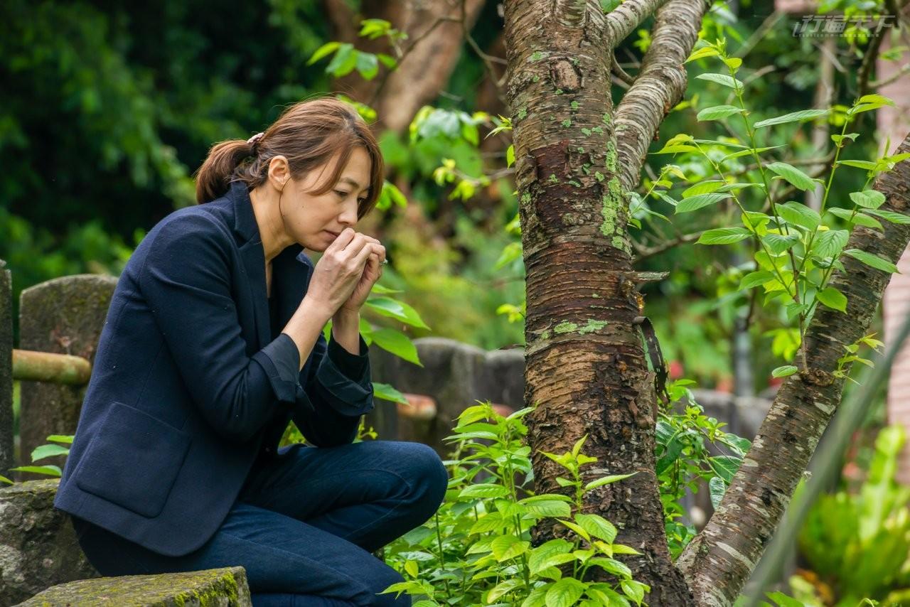 ▲詹鳳春發現,要讓大家愛上樹,第一件事就是在適合的街道,栽種適合的樹種,透過樹木花朵的生長,感受四季的奧妙。