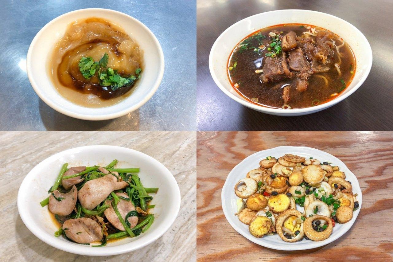 必比登推介,台北美食,台中美食,米其林指南