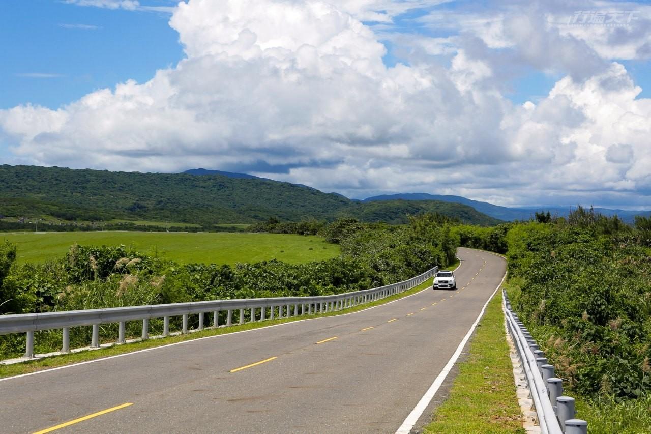 屏東景點|呼朋引伴駕車出遊去 悠遊國境之南的珊瑚礁潮間帶