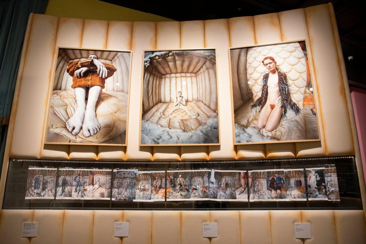 台南,奇美博物館,特展,展覽,V&A,蒂姆沃克,美妙事物