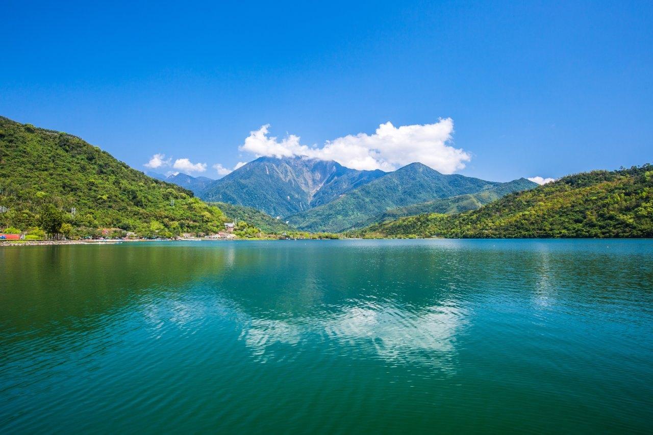 花蓮景點|預約鯉魚潭之美  環教課程新體驗