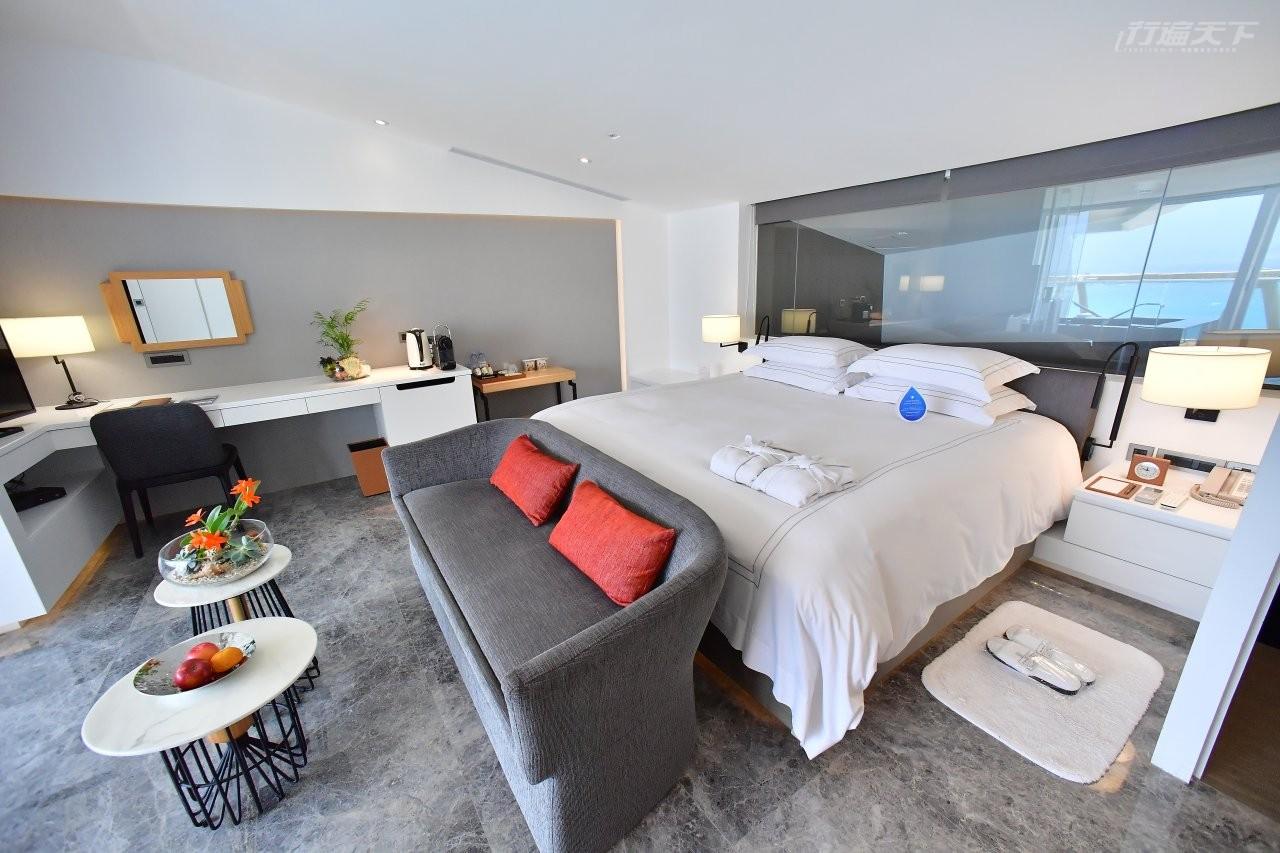 ▲馥蘭朵墾丁渡假酒店讓人感覺非常放鬆!使人一進住去,就慵懶得不想離開。(圖片提供:馥蘭朵)